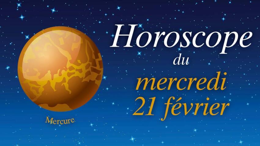 Horoscope du mercredi 21 février par Marc Angel