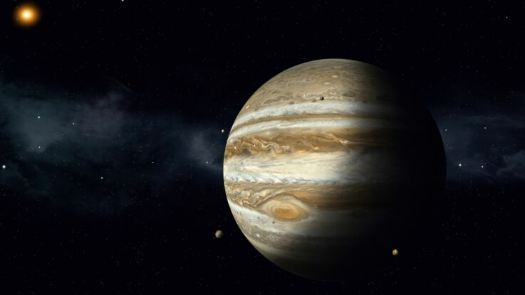 Horoscope : portrait de la planète Jupiter en astrologie