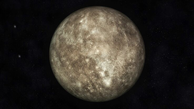 Horoscope : portrait de la planète Mercure en astrologie