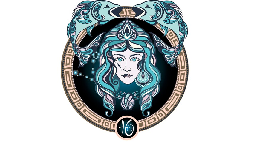 Horoscope du Poissons pour 2018 selon votre décan