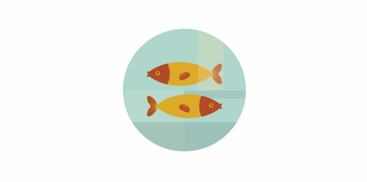 L'horoscope 2016 du Poissons selon son ascendant