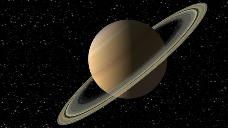 Horoscope : portrait de la planète Saturne en astrologie
