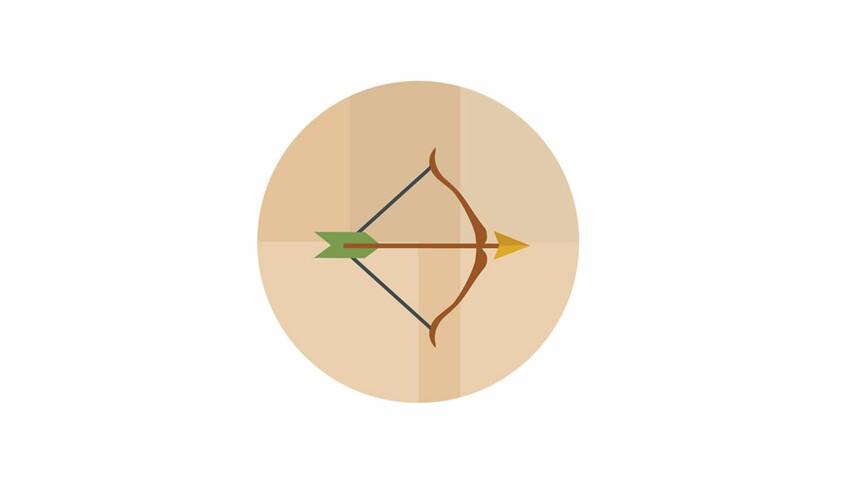 L'horoscope 2016 du Sagittaire selon son ascendant