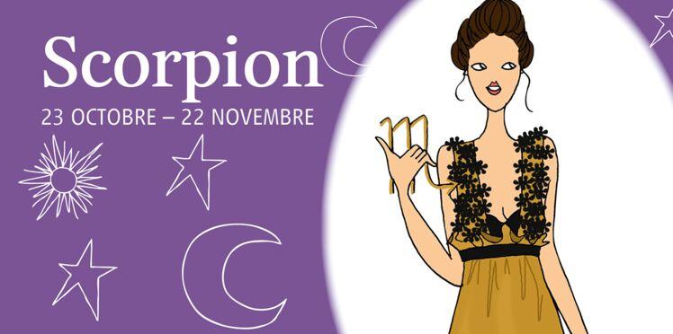 Horoscope Scorpion 2015 : vos prévisions