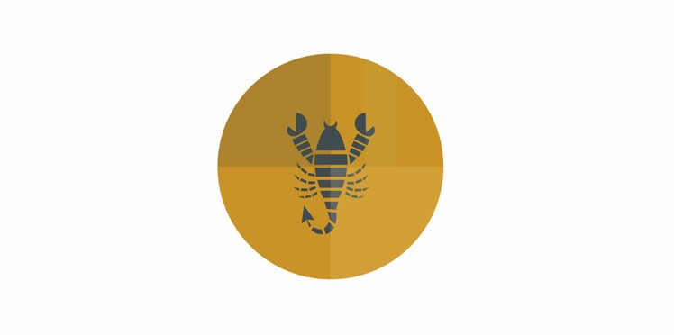 L'horoscope 2016 du Scorpion selon son ascendant