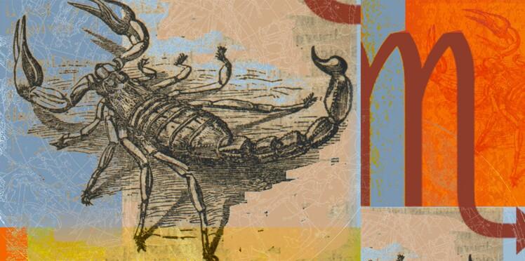 Horoscope 2016 du Scorpion : nos prévisions