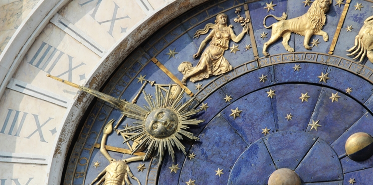 Horoscope de la semaine du 9 au 15 avril 2018