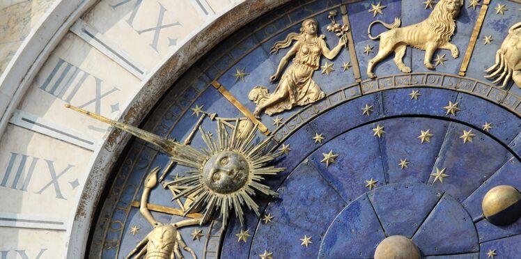 Horoscope de la semaine du 24 au 30 septembre