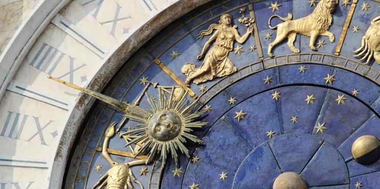 Horoscope de la semaine du 13 au 19 novembre 2017