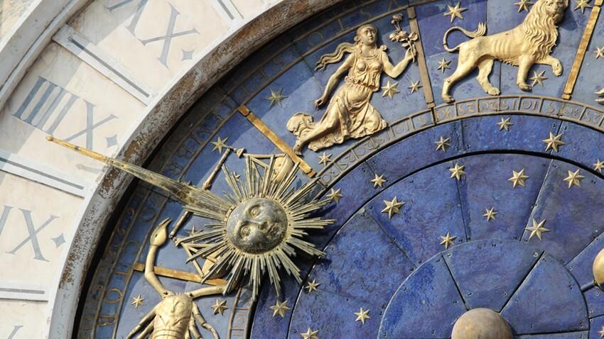 Horoscope de la semaine du 1er au 7 janvier 2018