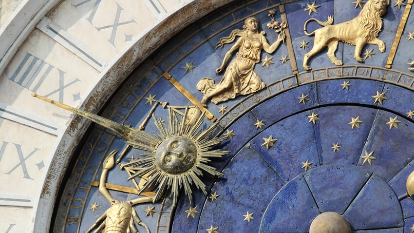 Horoscope de la semaine du 8 au 14 octobre