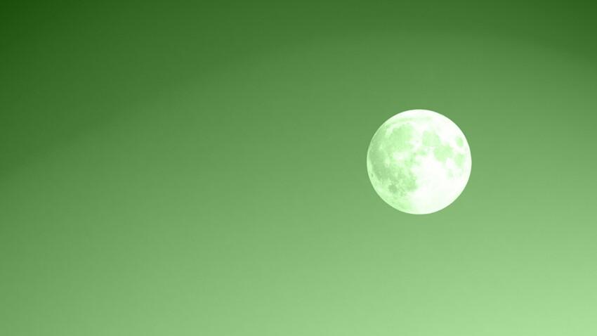 29/10-02/12 : La lune de diamant, votre portrait en horoscope tahitien
