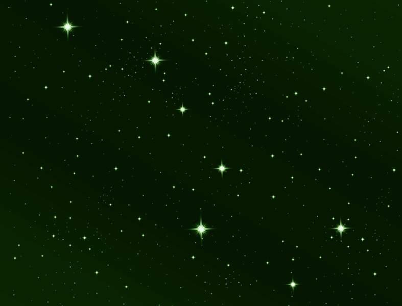 Astro tahitienne : Vous êtes le Chariot étoile