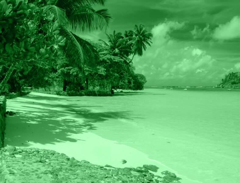 Astro tahitienne : Vous êtes l'Ile bleue