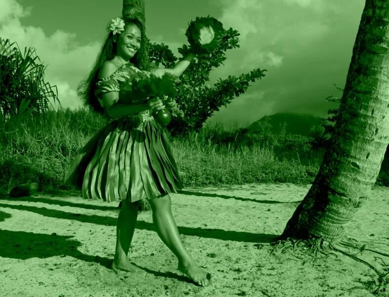 Astro tahitienne : Vous êtes la Belle dame