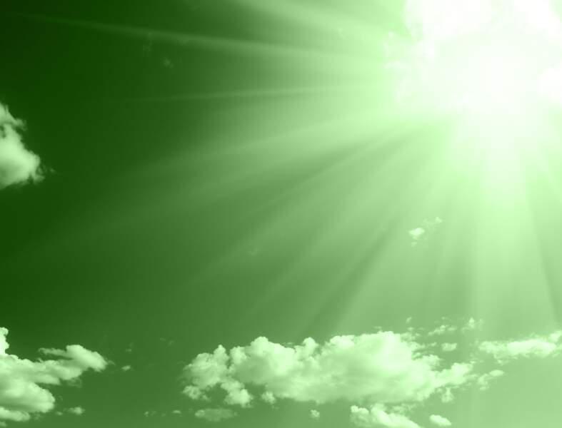 Astro tahitienne : Vous êtes le Soleil turquoise