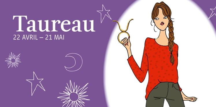 Horoscope Taureau 2015 : vos prévisions