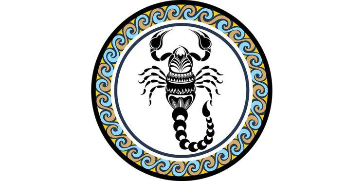 Horoscope travail et argent pour le Scorpion en 2018