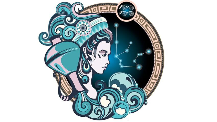 Horoscope du Verseau pour 2018 selon votre décan