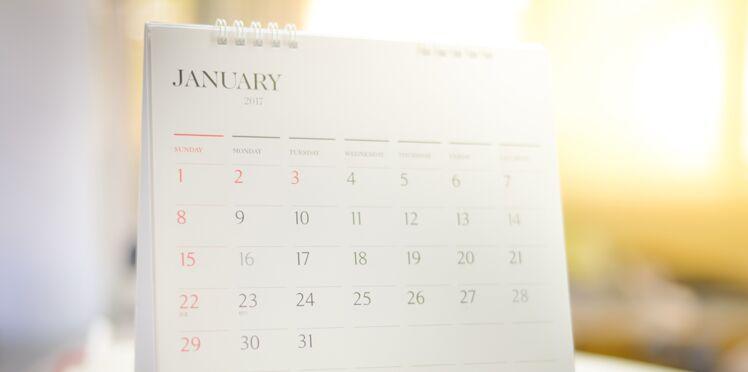 Janvier 2017 : votre horoscope du mois, signe par signe