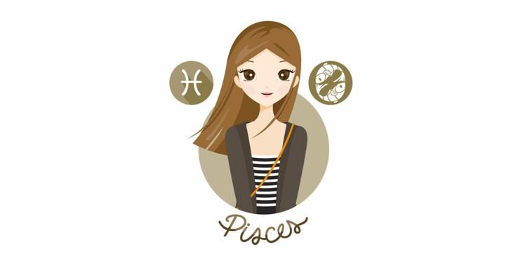 Juillet 2018 : horoscope du mois pour le Poissons