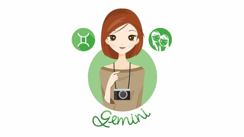 Juillet 2018 : horoscope du mois pour le Gémeaux