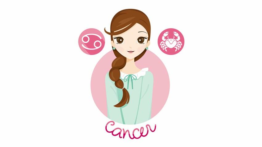 Juillet 2018 : horoscope du mois pour le Cancer
