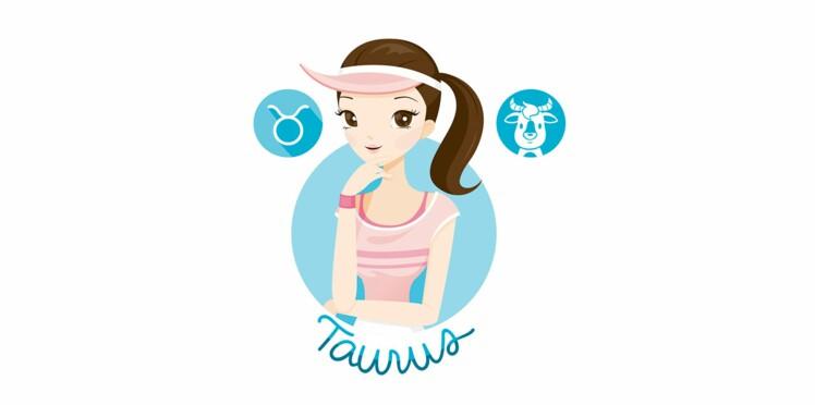 Juillet 2018 : horoscope du mois pour le Taureau