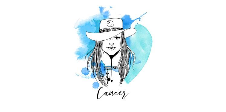 Juin 2018 : horoscope du mois pour le Cancer