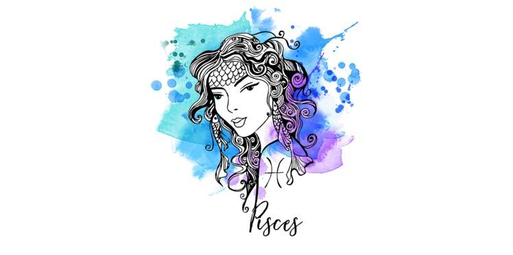 Juin 2018 : horoscope du mois pour le Poissons