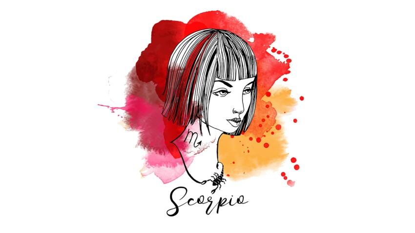 Juin 2018 : horoscope du mois pour le Scorpion