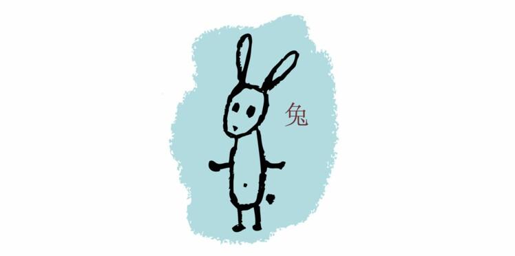 Lapin (ou Chat) : les prévisions de votre horoscope chinois 2016