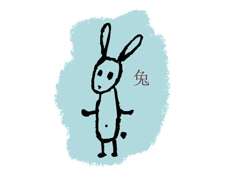 Horoscope chinois 2016 : le Lapin / le Chat