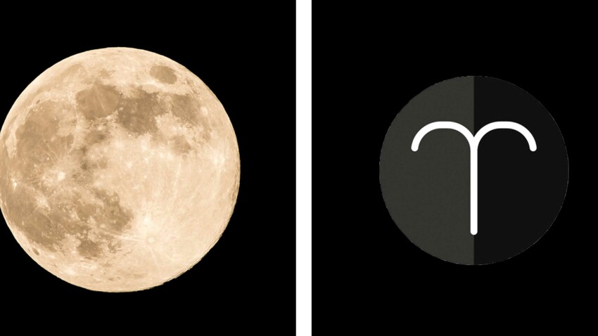 Lune en Bélier  : les explications de Marc Angel