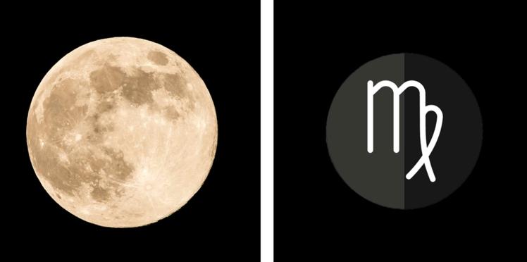 Lune en Vierge : les explications de Marc Angel