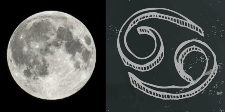 Lune Noire en Cancer : ce qu'elle révèle de vous