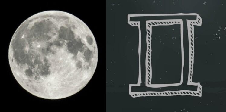 Lune Noire en Gémeaux : ce qu'elle révèle de vous