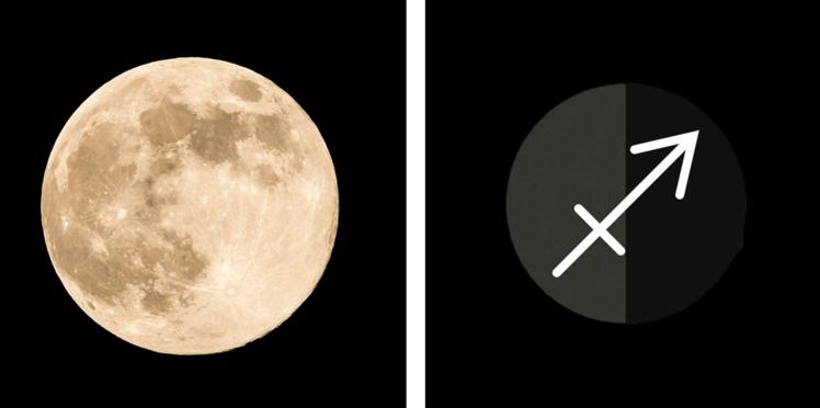 Lune en Sagittaire : les explications de Marc Angel