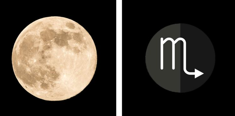 Lune en Scorpion : les explications de Marc Angel