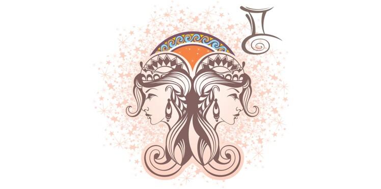 5664656d07ae03 Mai 2018   horoscope du mois pour le Gémeaux   Femme Actuelle Le MAG