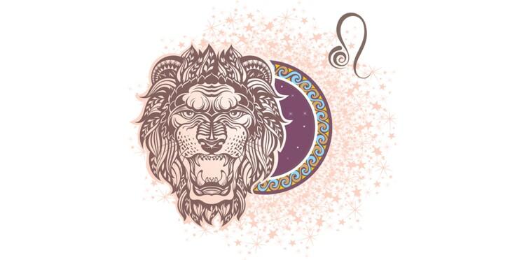 Mai 2018 : horoscope du mois pour le Lion