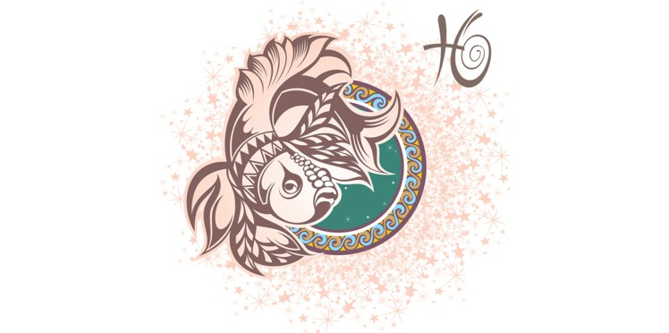 Mai 2018 Horoscope Du Mois Pour Le Poissons Femme Actuelle Le Mag