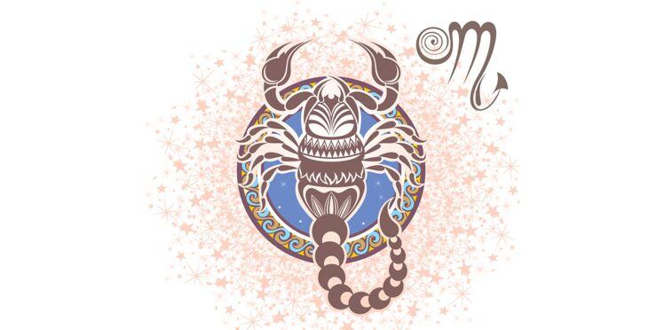 Mai 2018 : horoscope du mois pour le Scorpion