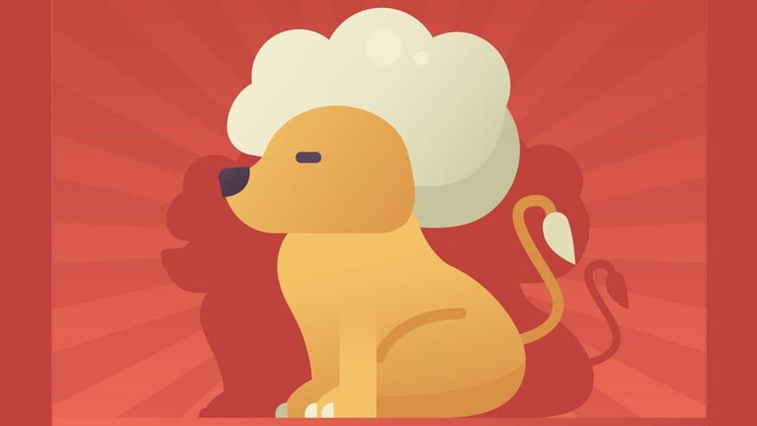 Mars 2018 : horoscope du mois pour le Lion