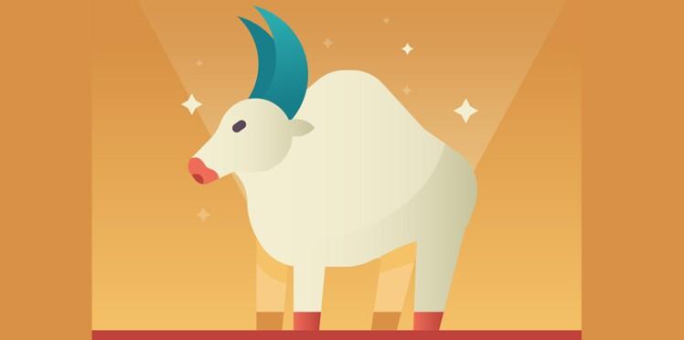 Mars 2018 : horoscope du mois pour le Taureau