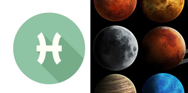 Poissons : l'influence des planètes sur votre signe astrologique