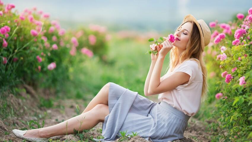 Quelle fleur selon votre signe astrologique