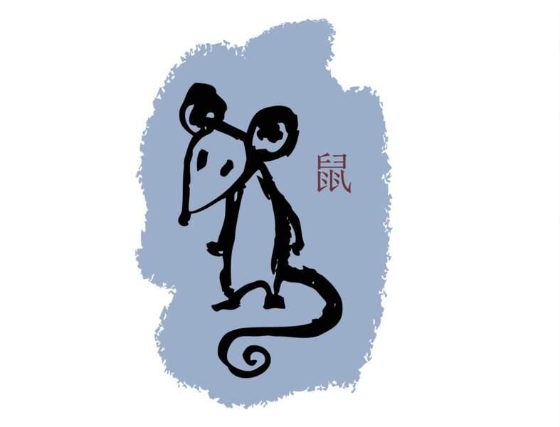 Horoscope chinois 2016 : le Rat