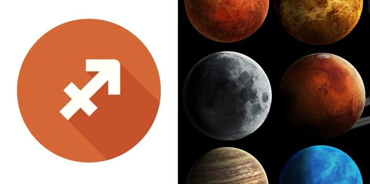 Sagittaire : l'influence des planètes sur votre signe astrologique