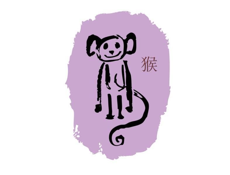 Horoscope chinois 2016 : le Singe